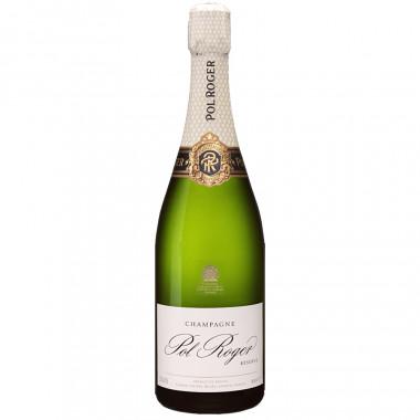 Champagne Pol Roger 75cl 12.5°
