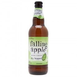 Cider Falling Apple Dry Hopped 50cl 5°