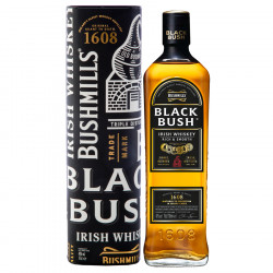 Bushmills Black Bush 70 cl 40°