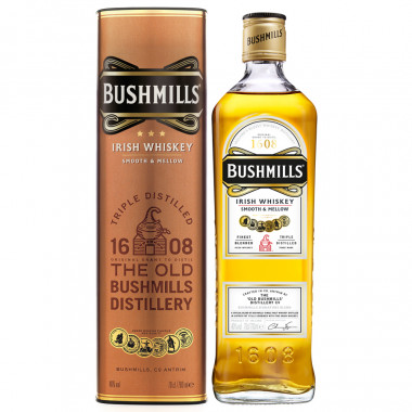 Bushmills Original 70cl 40°