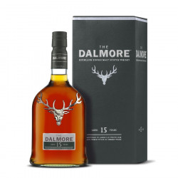 Dalmore 15 Years Old 70cl 40°