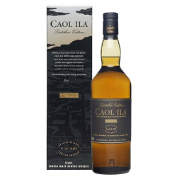 Caol Ila Distillers Edition Mocastel Finish 70cl 43°