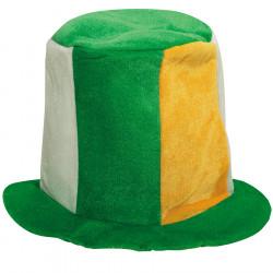 Tricolour Irish Hat