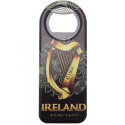 Décapsuleur Magnet Harpe Celtique