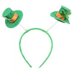 Headband Hats