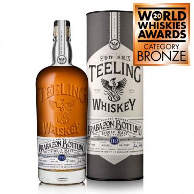 Teeling Brabazon Bottling 70cl 49.5°