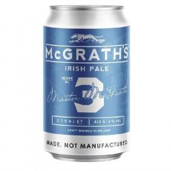 McGrath n°3 Irish Pale 33cl 4.4°