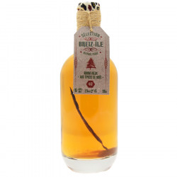 Breiz'île Old Spiced Rhum 50cl 40°