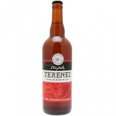 Triple Terenez Beer 75cl 6.7°