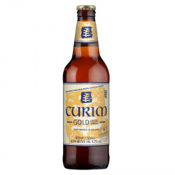 Curim Gold Celtic Wheat 50cl 4.3°