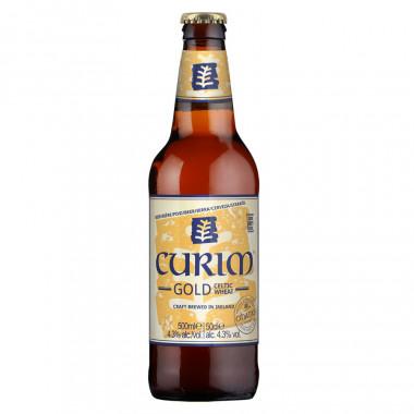 Curim Gold Celtic Wheat 50cl 4.3°