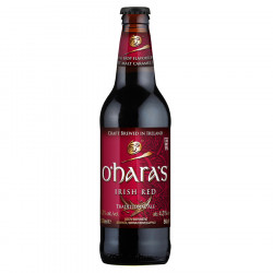 O'hara's Irish Red 50cl 4.3°