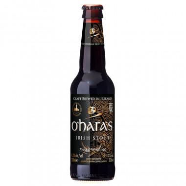 O'Hara's Irish Stout 33cl 4.3°