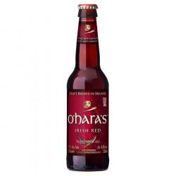 O'hara's Irish Red 33cl 4.3°