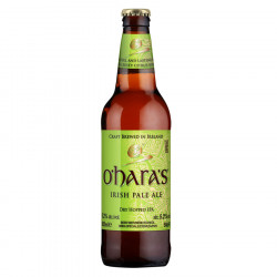 O'Hara's Irish Pale Ale 50cl 5.2°