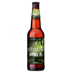 O'hara Double IPA 33cl 7.5°