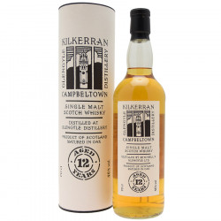 Kilkerran 12 years old 70cl 46°
