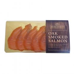 Saumon Fumé Irlandais Bio 6/8 Tranches 200g