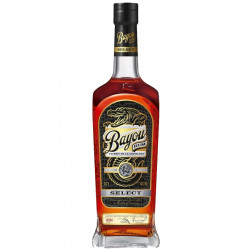 Bayou Rum Select 70cl 40°