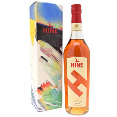 Cognac H by Hine Édition Limitée 70cl 40°