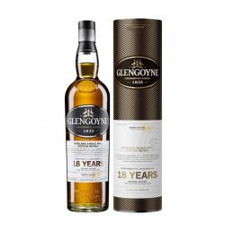 Glengoyne 18 ans 70 cl 43°