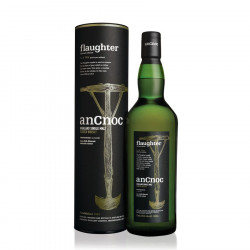 An Cnoc Flaughter 70cl 46°