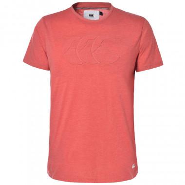 Canterbury Mata Red T-shirt