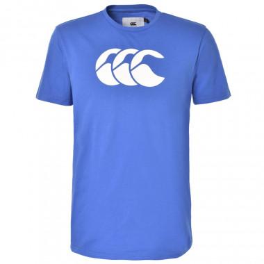 Canterbury Duncan Royal Blue T-Shirt