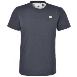 Canterbury Aan Navy T-Shirt
