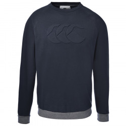 Canterbury Severn Navy Sweatshirt