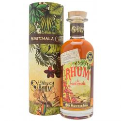 Rum La Maison du Rhum Guatemala 70cl 55°