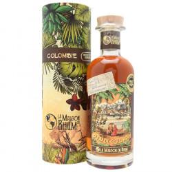 Rum La Maison du Rhum Colombia 2007 70cl 46°