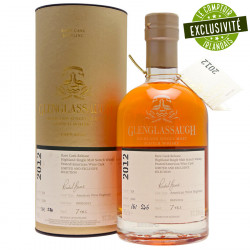 Glenglassaugh 7 ans American Wine Cask 2012 70cl 53.9°