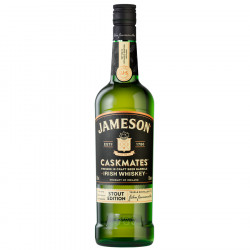 Jameson Caskmates Stout Edition 70cl 40°