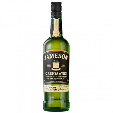 Jameson Caskmates Stout Edition 70cl 40°