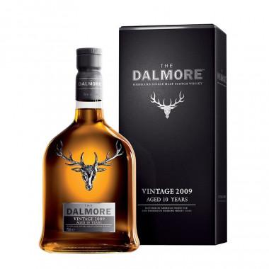 Dalmore Vintage 2009 70cl 42.5°