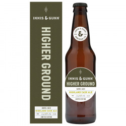 Innis & Gunn Higher Ground 33cl 6.2°