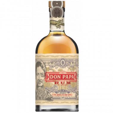 Don Papa 7 Rum - 70cl 40°