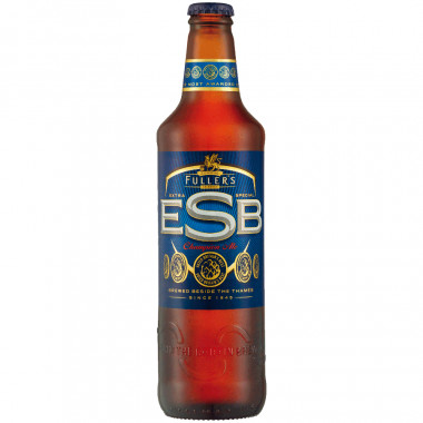 Extra Special Bitter (ESB) 50cl 5.9°