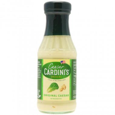 Caesar Salad Sauce Cardinis 250ml