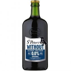 St Peter's Original Alcohol Free 50cl