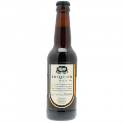Traquair House Ale 33cl 7.2°
