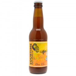 Maryensztadt Sourtime Mango Imperial IPA 33cl 8.5°