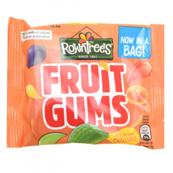 Fruit Gums Rowntree's 43.5g