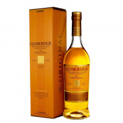 Glenmorangie 10 Years Old 70cl 40°