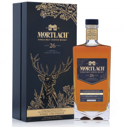 Mortlach 26 ans Special Release 2019 70cl 53.3°