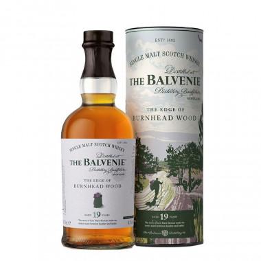 Balvenie 19 ans The Edge of Burnhead Wood 70cl 48.7°