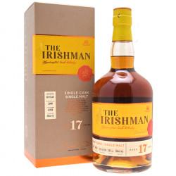The irishman 17ans sher. 70c56