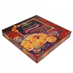 Campbells Shortbread Reserve Collection 420g