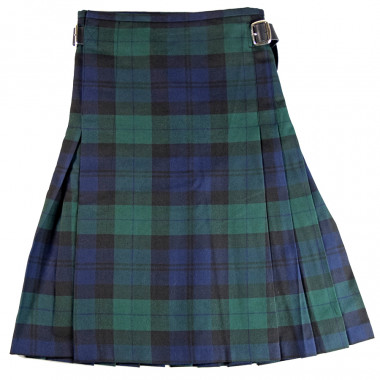 Kilt Blackwatch